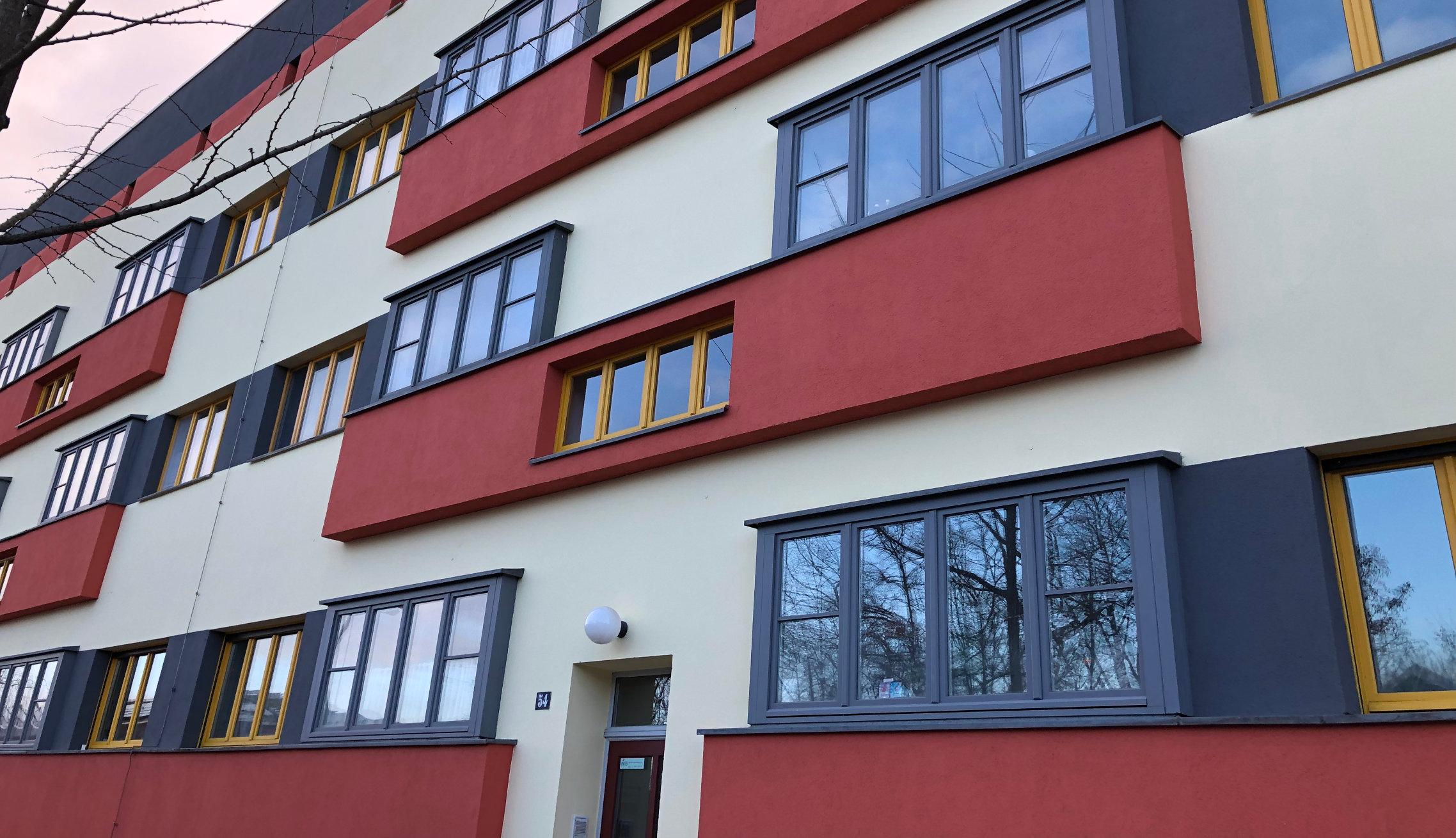 Baufirma Magdeburg führt Fassadensanierungen bundesweit an Neu- und Altbauten aus