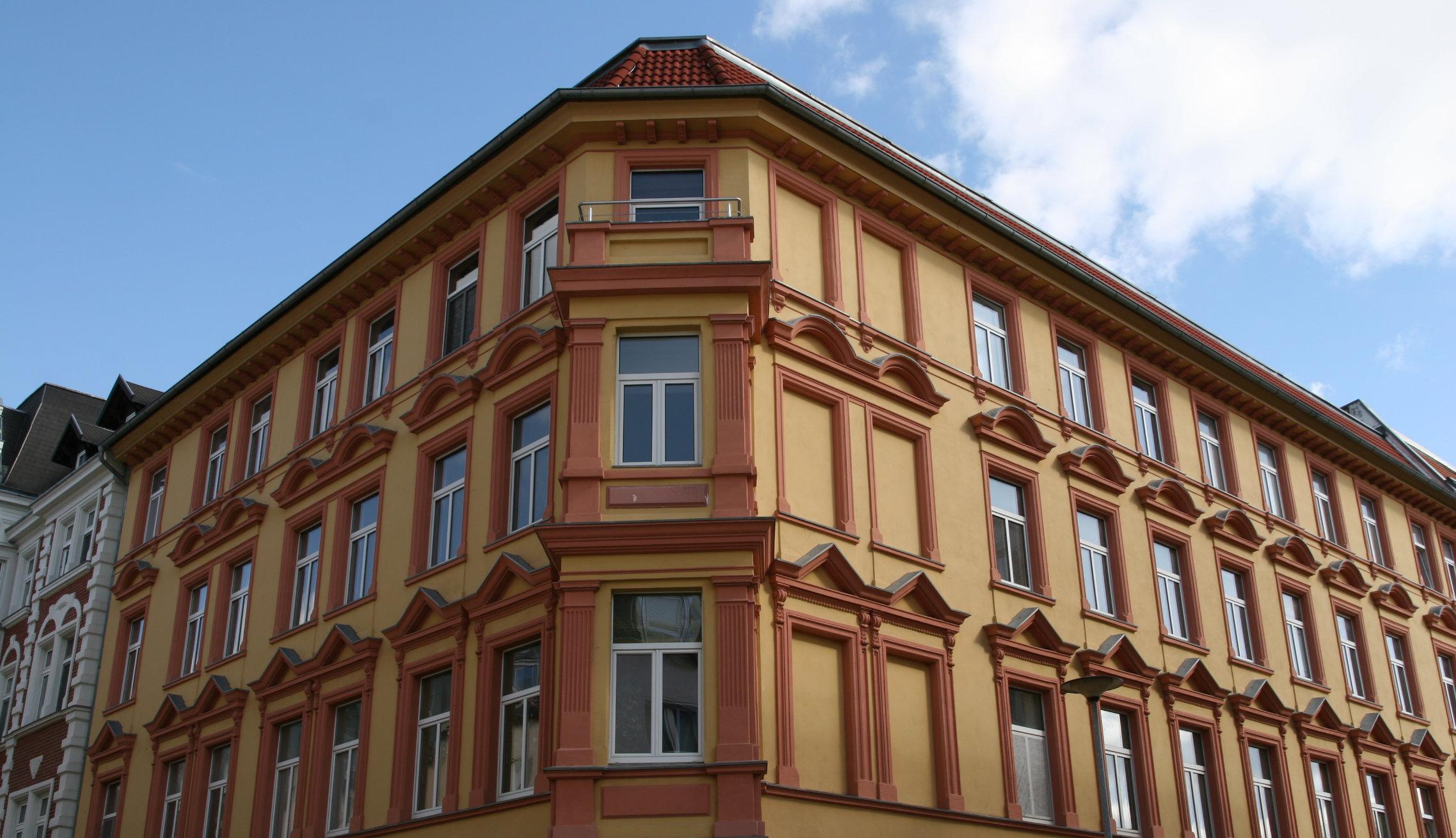 GU-Leistungen im Hochbau vom Bauunternehmen Magdeburg