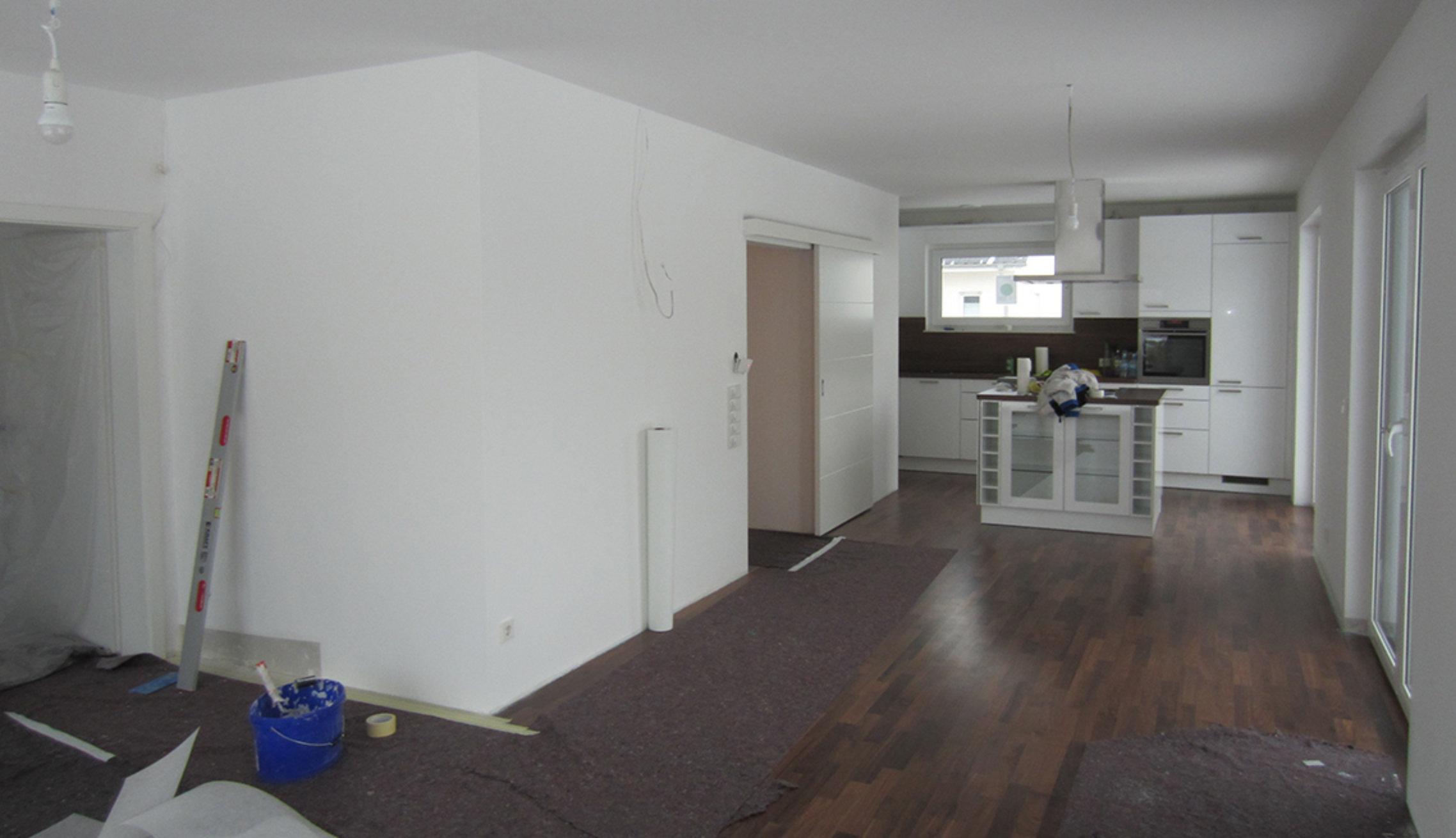 Renovierung von Wohnungsbeständen mit Bauunternehmen Magdeburg
