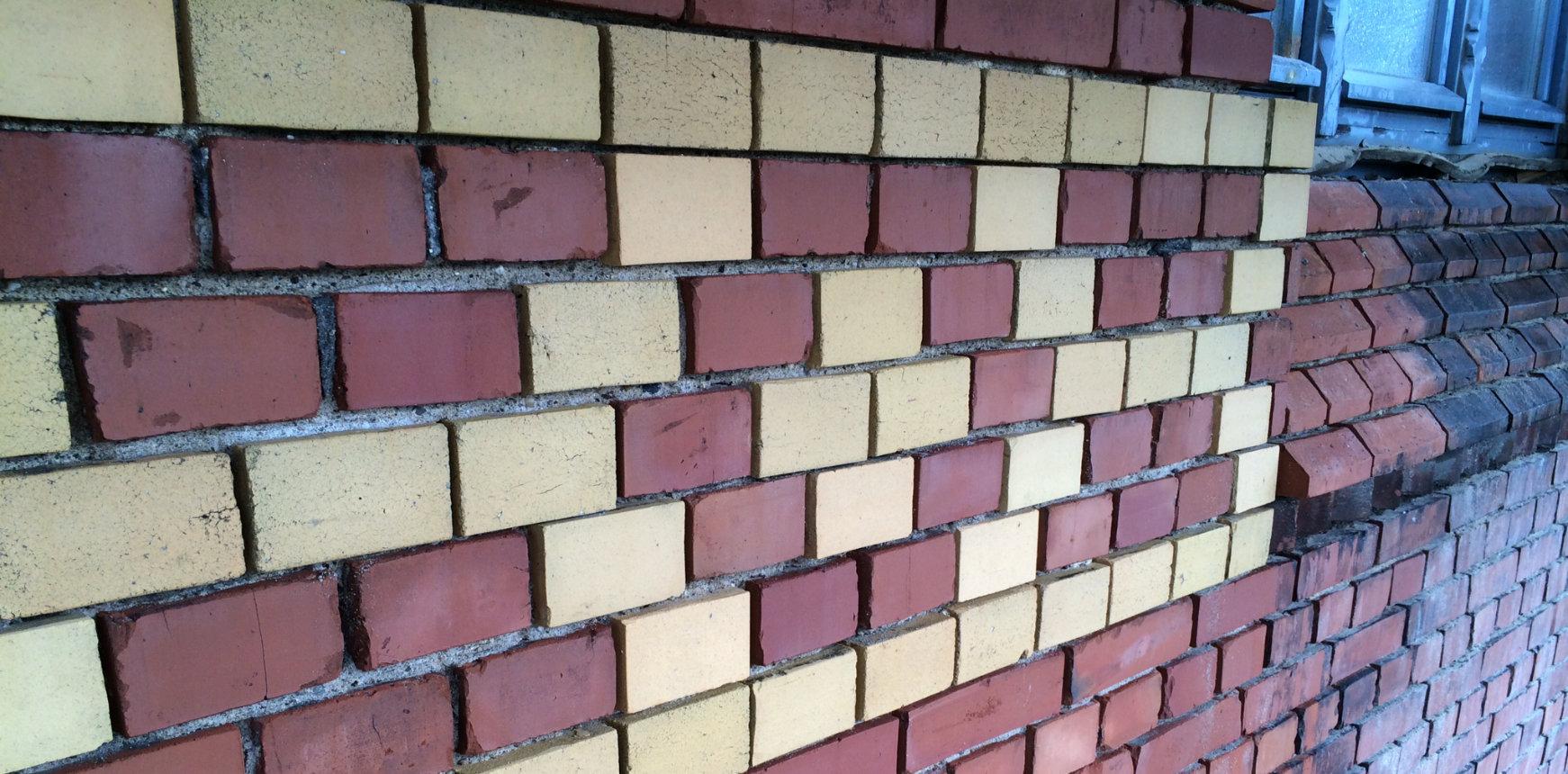 Fugensanierung Klinkerfassade & Fassadensanierung Klinker